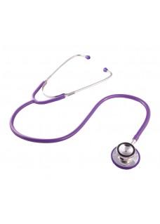 Stethoskop Basic Doppelseitig Lila