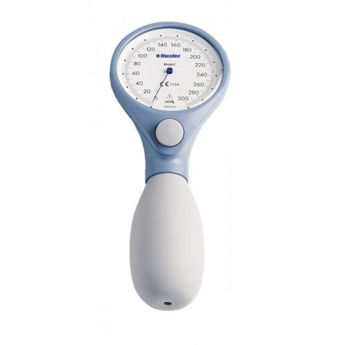 Riester ri-san® Blutdruckmeßgerät Blau