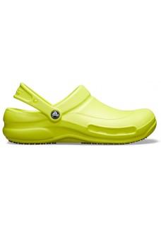 Crocs Bistro Gelb
