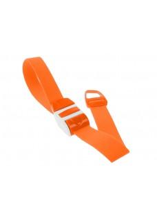 Stauschlauch Orange
