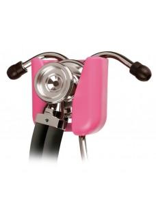Hip Clip Stethoskop Halter Rosa