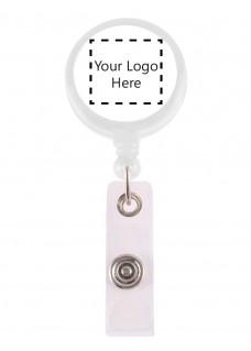 Ausweis Jojo mit eigenem Logo
