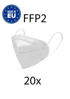 FFP2-Maske Baltic BM002 20 Stück
