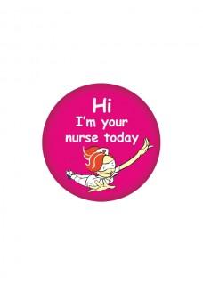 Button Your Nurse Today