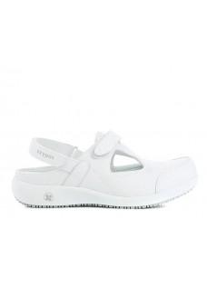 AUSLAUFMODELL: Schuhgröße 40 Oxypas Carin WHT