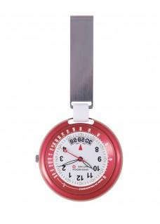 Swiss Medical Uhr Professional Line Rot