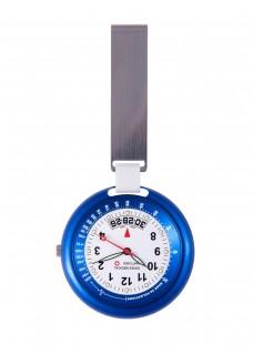 Swiss Medical Uhr Professional Line Dunkelblau