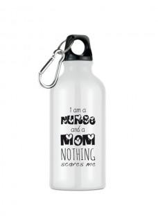 Sport-Trinkflasche Scare Mom