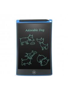 LCD Tablet 8,5 inch Blau