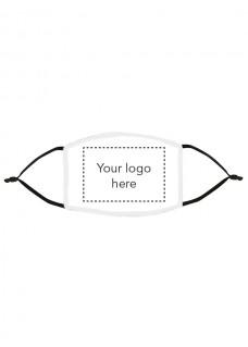 Alltagmaske mit eigenem Logo