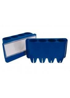 Stifthalter Penfix Blau