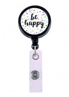 Ausweis Jojo Be Happy
