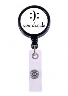Ausweis Jojo You Decide