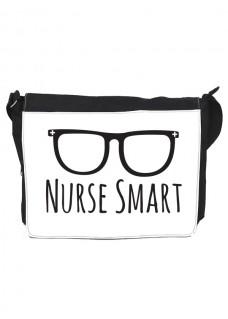 Schultertasche Gross Nurse Smart