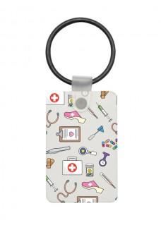 USB Schlüsselhänger Medizinische Symbole