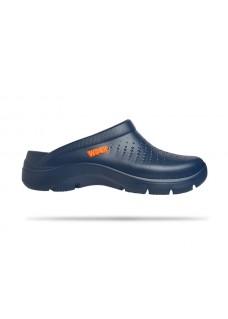 OUTLET Schuhgröße 41 Wock Flow 02 Marine