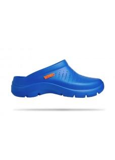 OUTLET Schuhgröße 41 Wock Flow 02 Blau