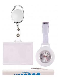Set Persönliche Ausrüstung Weiß