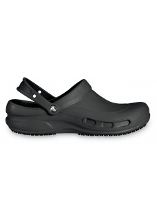 OUTLET Schuhgröße 42/43 Crocs Bistro Schwarz