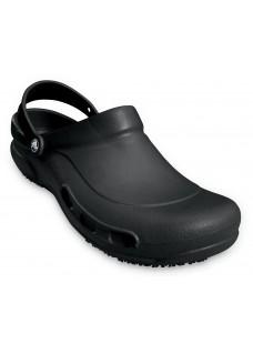 OUTLET Schuhgröße 38/39 Crocs Bistro Schwarz