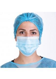 Chirurgischer Mundschutz Typ IIR