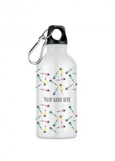 Sport-Trinkflasche Spritzen
