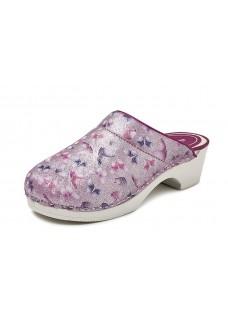 AUSLAUFMODELL: Schuhgröße 39 Bighorn Butterfly Pink PU