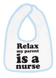 Baby Lätzchen Relax Parent