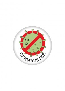 Button Germbuster