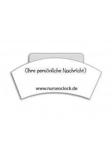 Geschenkgutschein 50€ Nurse O'Clock