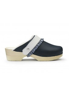 Tjoelup Click-N Navy Frill
