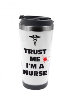Thermobecher Trust Nurse