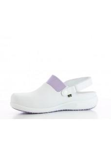 AUSLAUFMODELL: Schuhgröße 37 Oxypas Doria Lilac