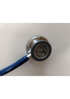 Littmann Classic III Stethoskop Blau (OUTLET)