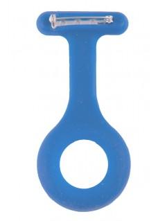 Silikongehäuse Blau