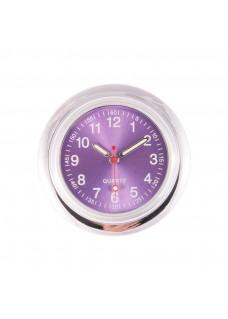 Uhr Purpur