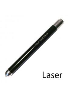Penleuchte / Pupillenleuchte Excellence LED Schwarz