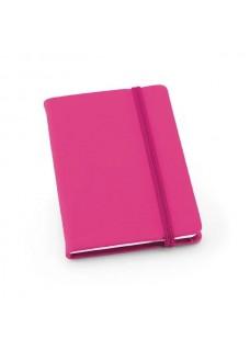 Notizbuch A6 Rosa
