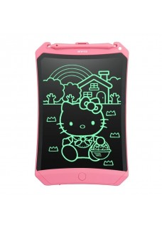 Magnetische LCD Tablet 8,5 inch Rosa
