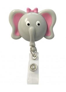 Ausweis Jojo Elefant