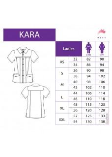 Haen Kasack Kara Lilac