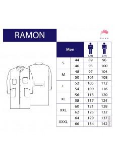 Haen Arztkittel Ramon