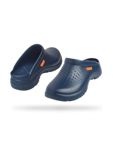 OUTLET Schuhgröße 40 Wock Flow 02 Marine