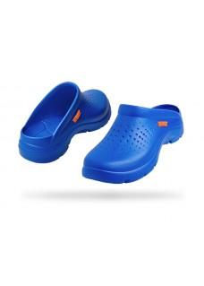 OUTLET Schuhgröße 37 Wock Flow 02 Blau
