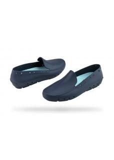 AUSLAUFMODELL: Schuhgröße 38 Wock Marinenblau