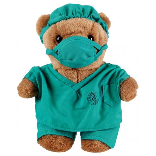 Teddy Dr. Scrubz