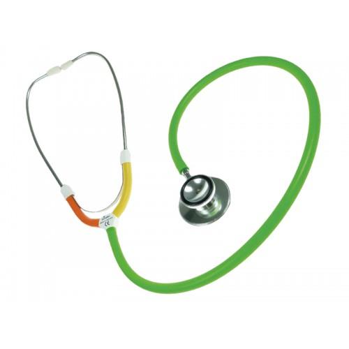 CBC Doppelkopf Stethoskop Multi Grün