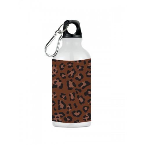 Sport-Trinkflasche Leopard