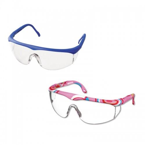 Schutztbrille Prestige Verstellbar