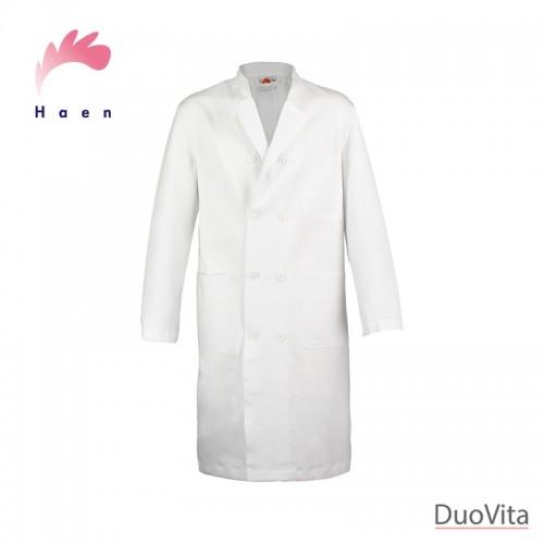 AUSLAUFMODELL größe : size 58 Haen Lab coat Simon 71010